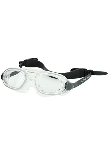 Sportive Yüzücü Gözlüğü Gri